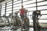 Trainingsbereiche bei Reha-Fitness Sporbeck in Kirchzarten