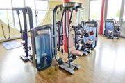 Trainingsbereich bei Reha-Fitness Sporbeck in Kirchzarten