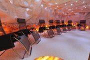 Wohltuend und entspannend: Ein Aufenthalt in der Salzgrotte Kirchzarten