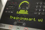 Herzfrequenz orientiertes Cardiotraining bei Reha-Fitness Sporbeck in Kirchzarten