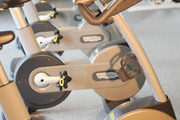 "Cardiotraining mit Technogym (""self powered"") bei Reha-Fitness Sporbeck in Kirchzarten"