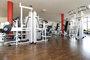 Trainingsbereiche bei Reha-Fitness Sporbeck in Kirchzartenk