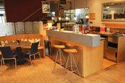 Bistro und Bar im Reha-Fitness Sporbeck in Kirchzarten