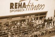 MTB-Sportler bei Reha-Fitness Sporbeck in Kirchzarten