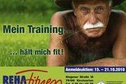 Starten Sie jetzt Ihr ganz persönliches Gesundheitstraining bei Reha-Fitness Sporbeck in Kirchzarten