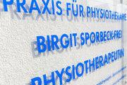 Herzlich willkommen in der Praxis für Physiotherapie Birgit Sporbeck-Frei in Kirchzarten