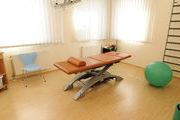 Praxis für Physiotherapie Birgit Sporbeck-Frei in Kirchzarten