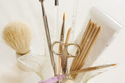 Nagelpflege im Haus Sonnenschein in Kirchzarten