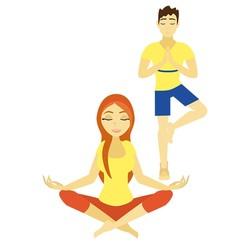 Faszien- und Rücken- Yoga